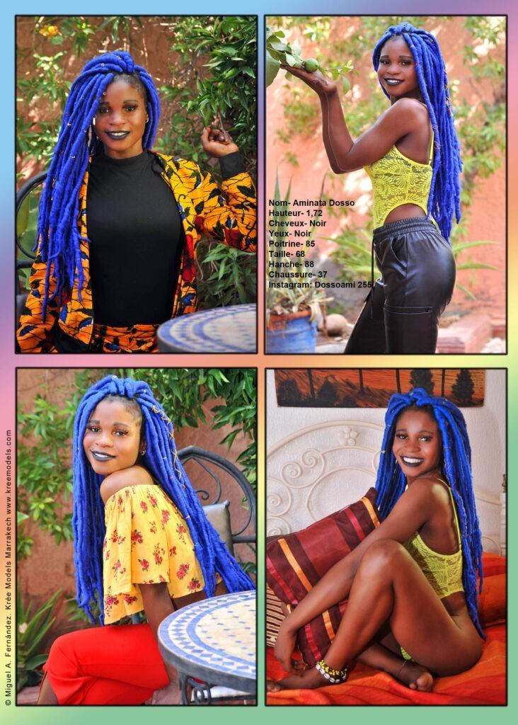 Krée Models Marrakech